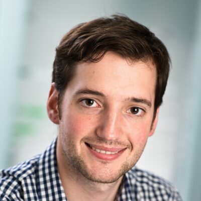 Dan Cowen : Senior Consultant, Cambridge Consultants