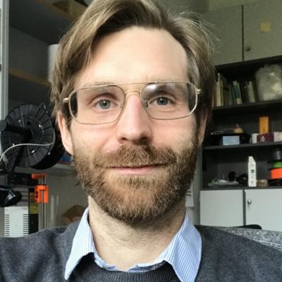 Kai Berkenfeld :  Post-doctoral Researcher, University of Bonn