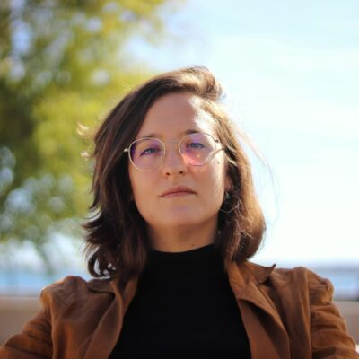 Beatriz Noriega Fernandes : Drug Product Development Scientist, Hovione, Portugal