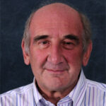 Prof. Peter Barnes :
