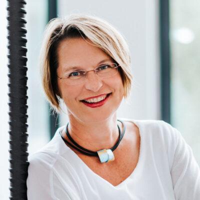 Dr. Sabine Häussermann : VisionHealth GmbH