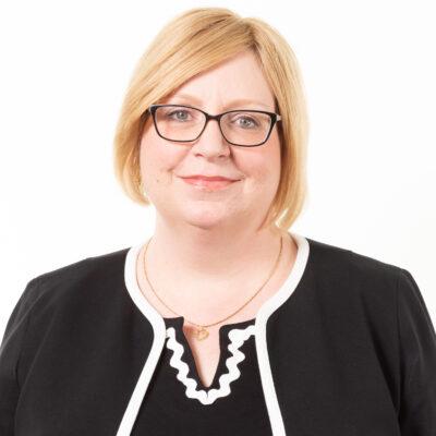 Dr. Julie Suman : Next Breath, an Aptar Pharma company