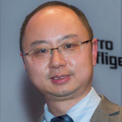 Qi (Tony) Zhou : Purdue University