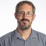 Dr Toby Capstick :